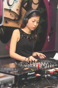 Mile High Sounds DJ